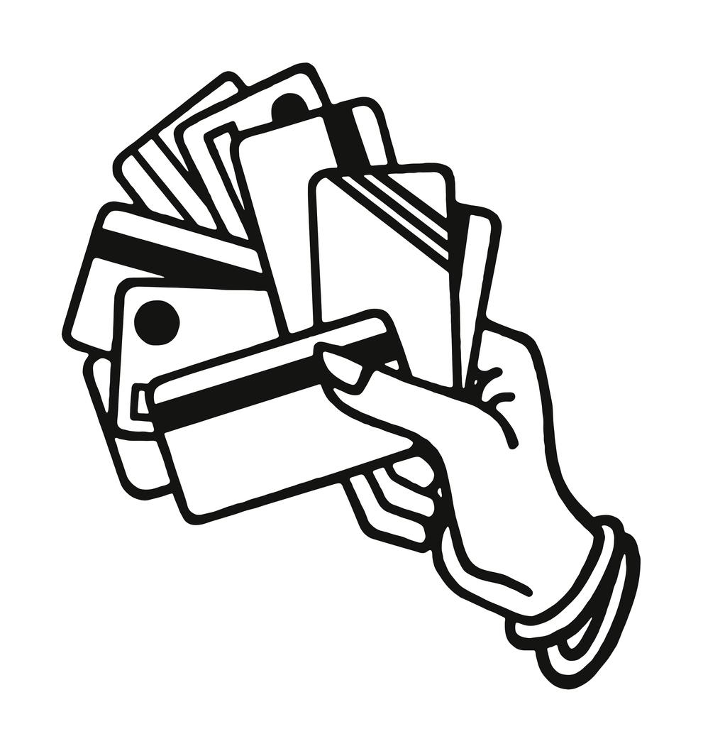 「信頼」とは?経済循環に波動を起こす役割を担う「クレジット」