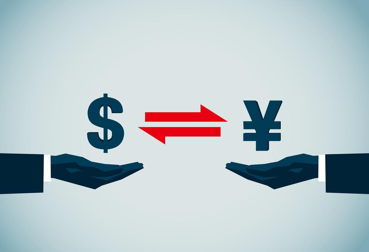 外国人が日本株を購入する際に行う為替ヘッジの手法
