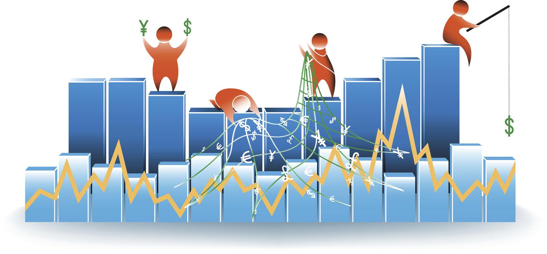 日経平均とドル円の連環性の主因は外国人による為替ヘッジ取引にあり
