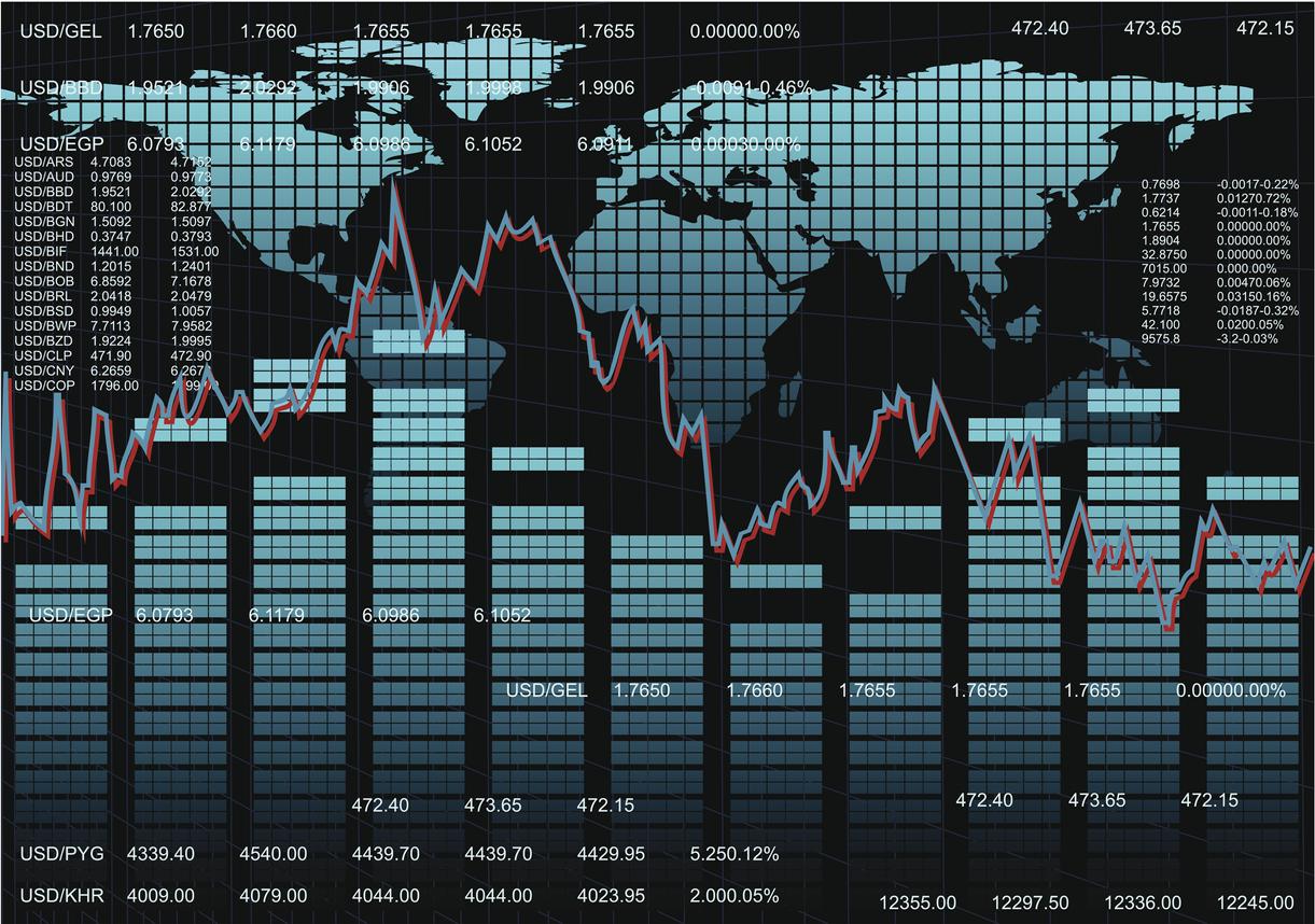 〜コラム〜非常に大きい日本の株式市場における外国人投資家の存在感