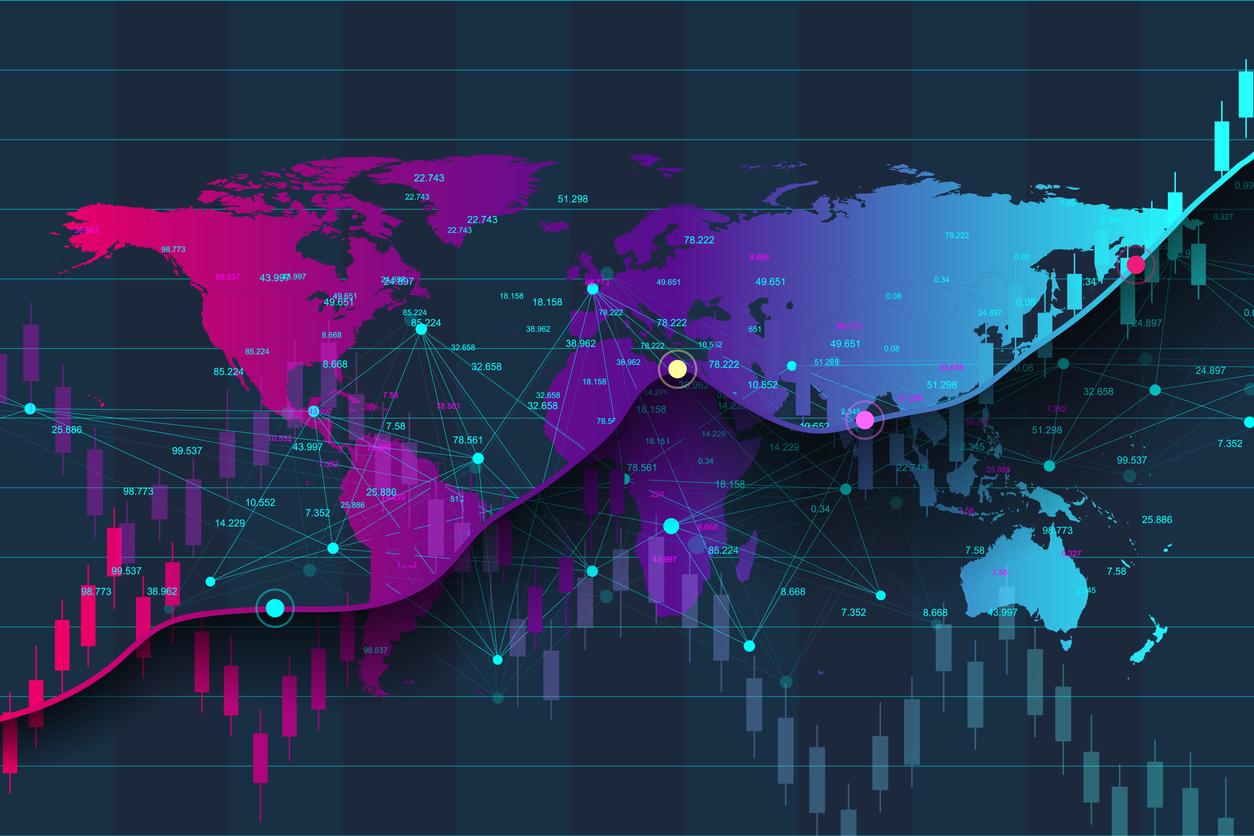 なぜ為替レートが日経平均下落時に円高方向に動くのか?