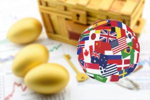 分散投資をおすすめする理由と3つの分散投資