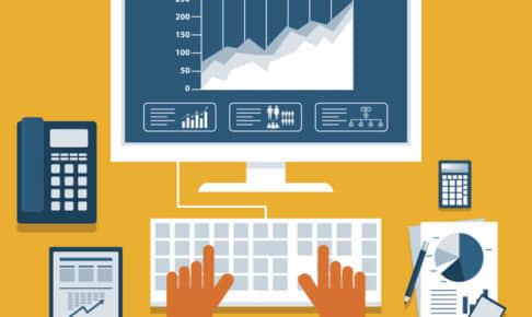 【デイトレ】短期株式投資手法・デイトレードのコツと限りなくリスクを抑えた株取引・銘柄選定の方法を解説