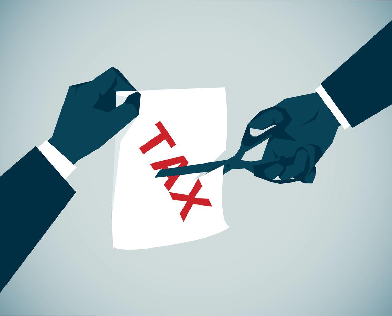 所得税は年収に応じて計算される