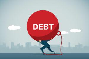 ソフトバンクの有利子負債が13兆8247億円と巨額に ~借金は持続可能な水準?~