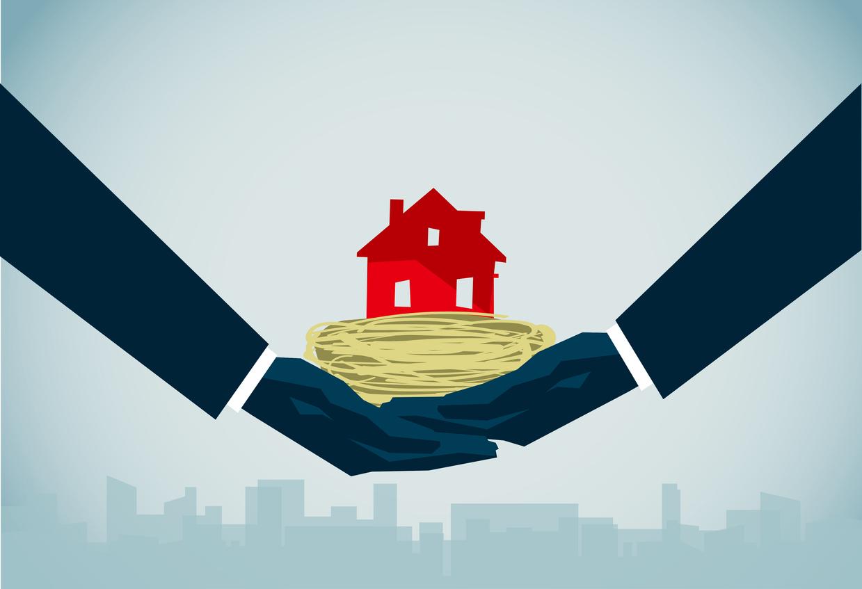 REITと不動産投資の違い