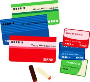ATMの引き出し手数料や、住宅ローン等、融資の繰り上げ返済手数料が増加