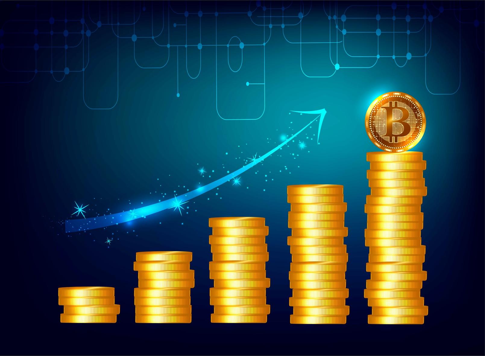 仮想通貨とは何か?仕組みをわかりやすく解説!認知度は進んだが今後の動向はどうなるのか