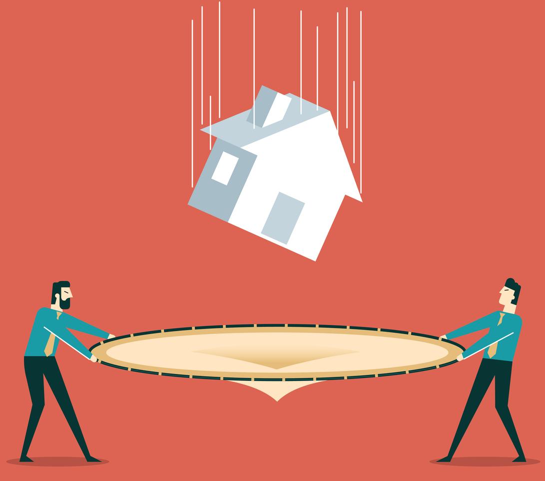 住宅ローン金利への影響は?