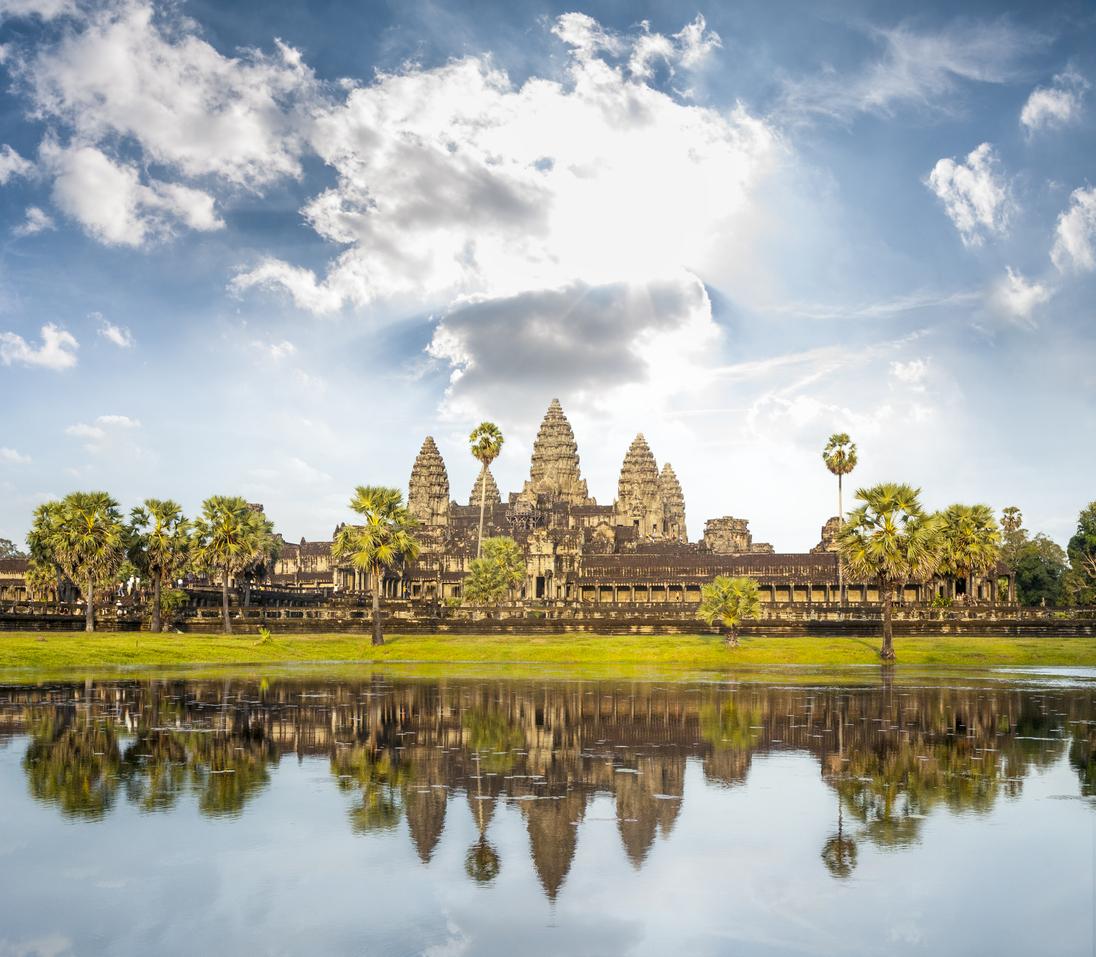 カンボジア経済の急成長について