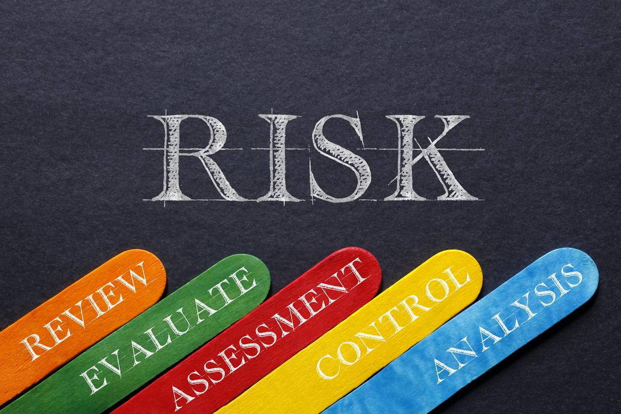 達人ファンドとバランスファンドの違い⑤:リスクの違い