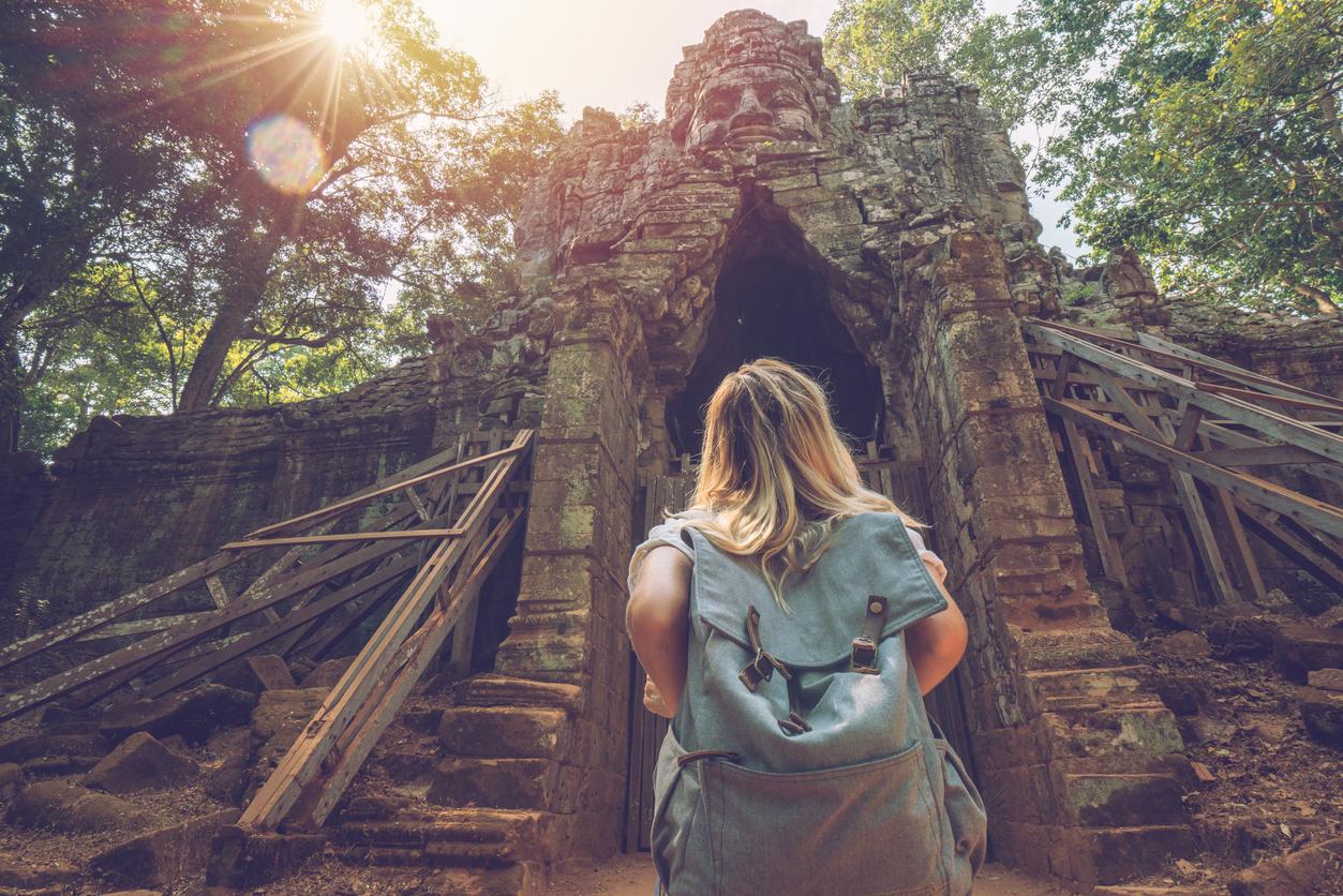 東南アジア注目の国!経済急成長のカンボジアの概要を解説