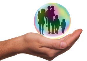 サラリーマンが加入すべきなおすすめの保険(死亡保障・収入保障保険)