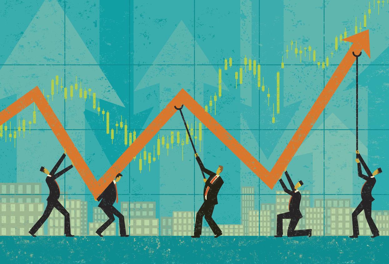 『空売り』で相場下落局面でも利益獲得を狙おう