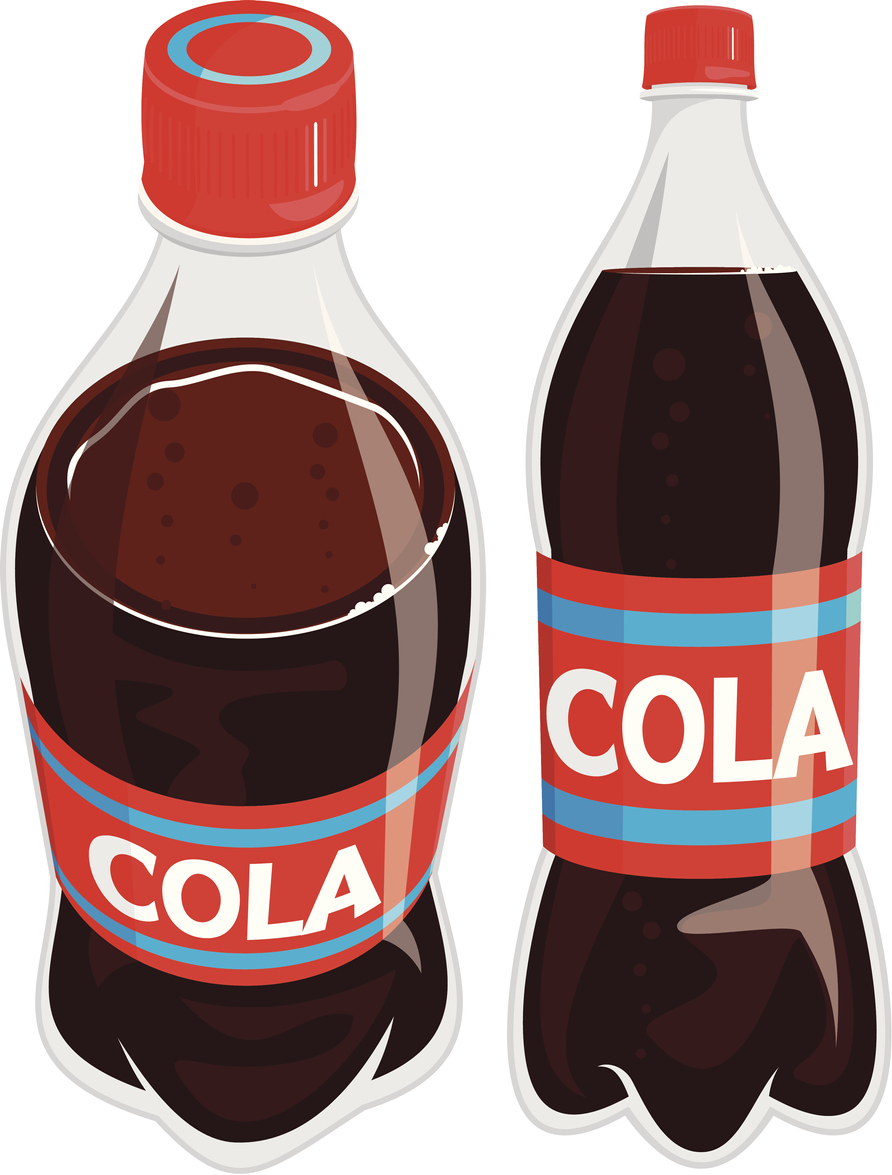 注目の個別銘柄-コカコーラ