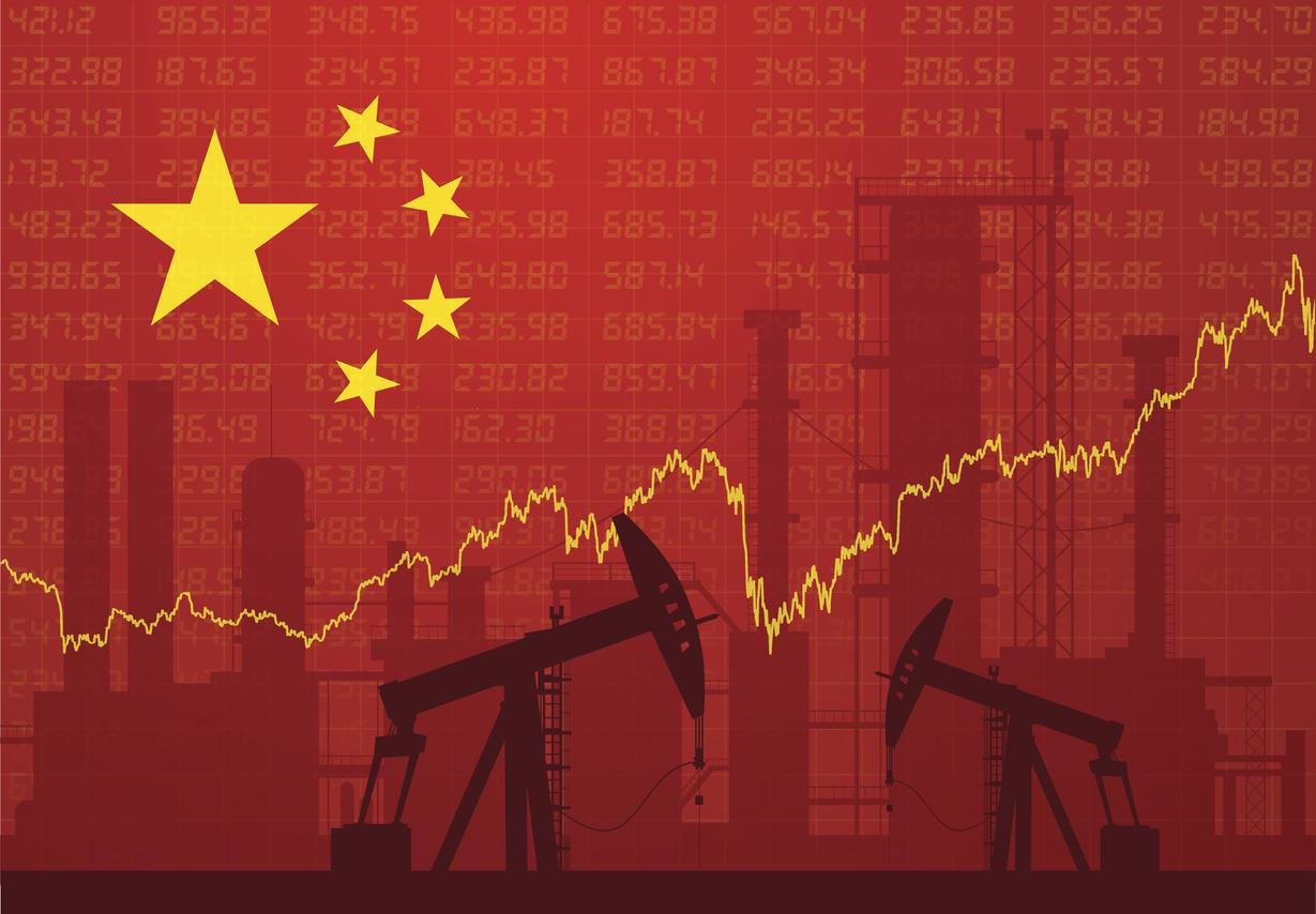 中国株式市場の概要を解説。A株・B株・H株・レッドチップとは?