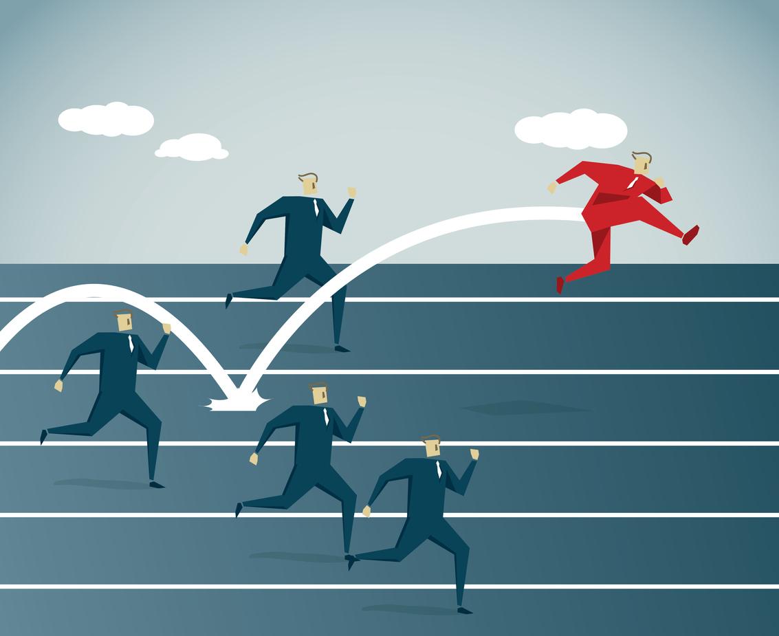 制度信用取引のメリット〜安心度の高さと金利・貸株料の低さ〜