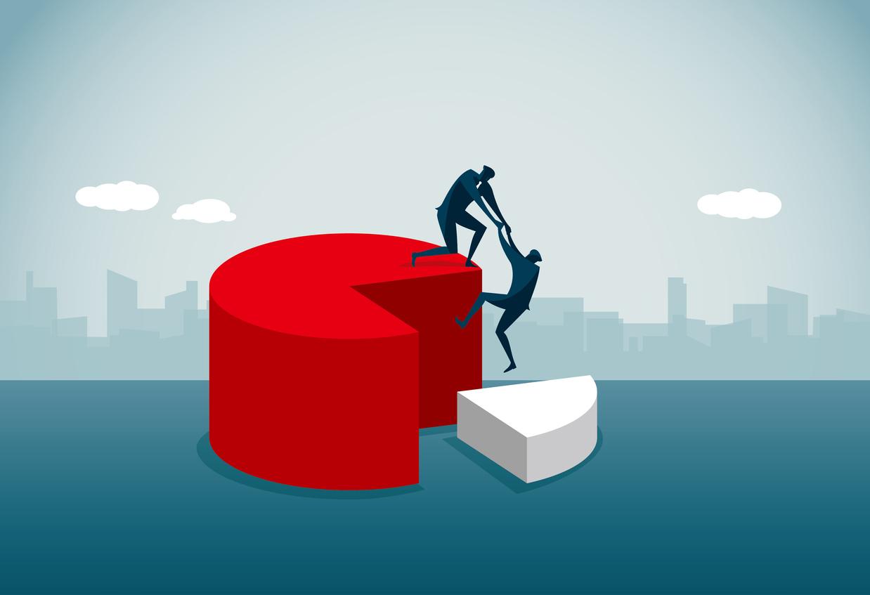 一般信用取引のメリットは銘柄の多さと逆日歩のリスクがないこと