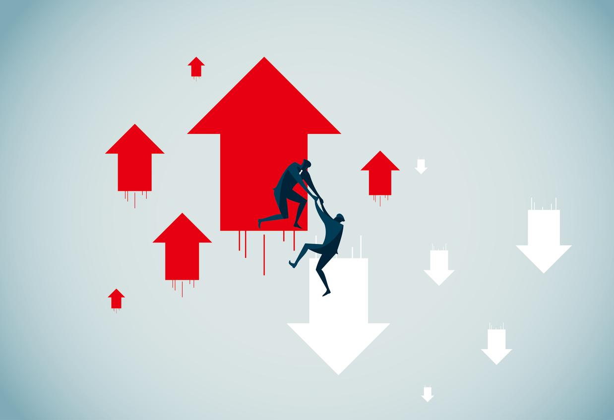 優待株投資の注意点②:権利落ち日に下落する可能性が高い〜つなぎ売りという対策〜