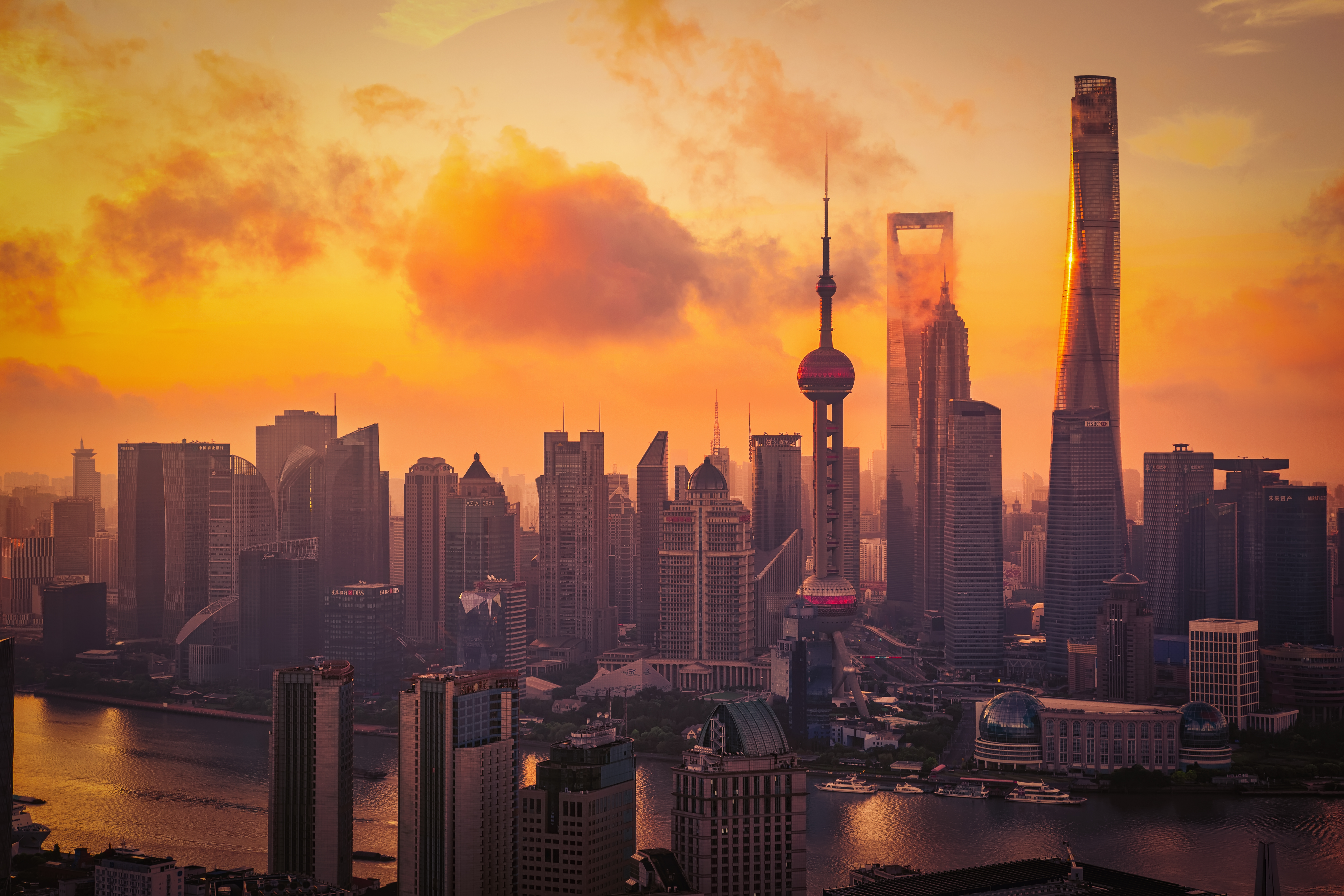成長しつづけける中国経済の現状をわかりやすく解説する!2019年からの見通しについても考察する。
