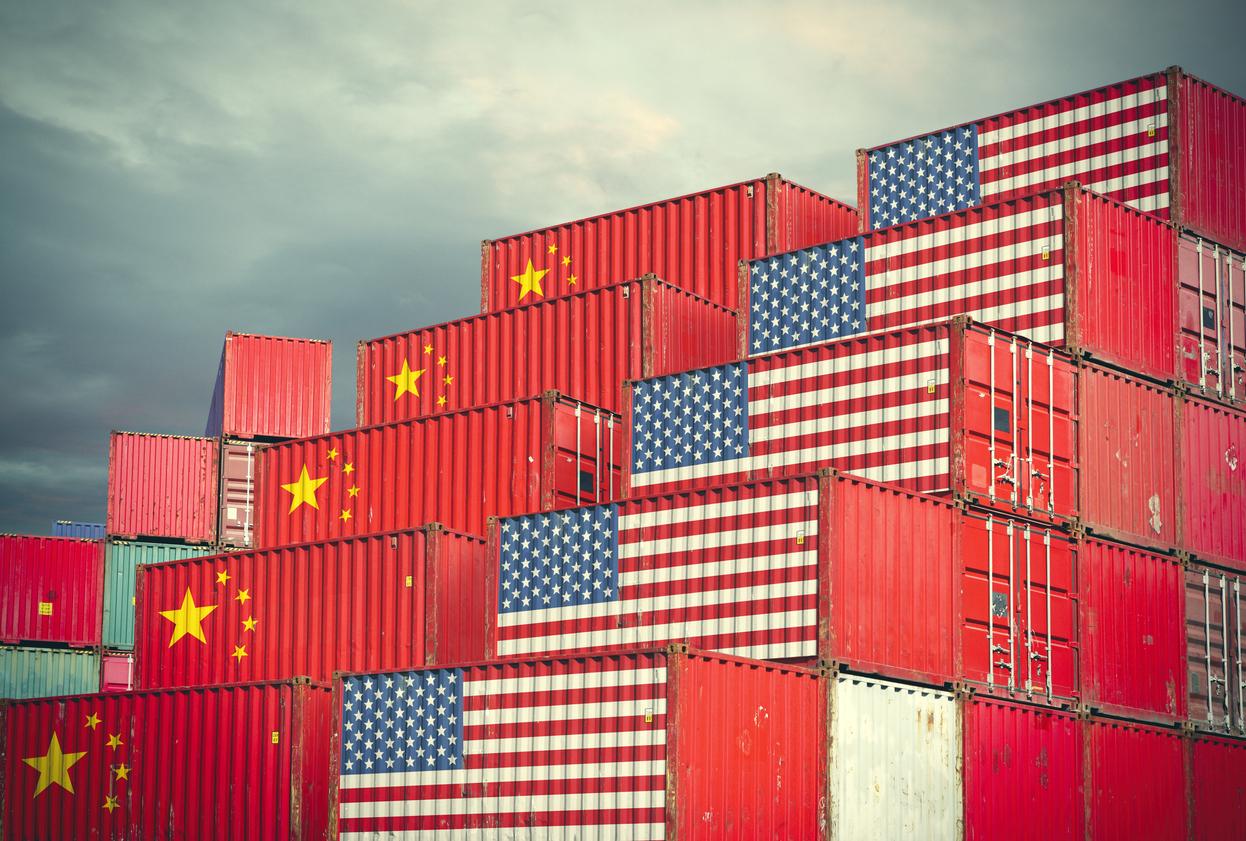 3度の暴落と米中貿易摩擦で軟調な中国株式市場の歩み