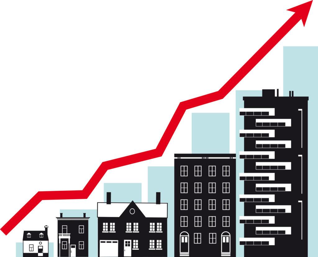 2004年-2006年:米国政策金利の低下⇨住宅バブルが活況