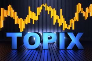 TOPIX(東証株価指数)とは?日経平均株価とは何が異なるかを比較とその概要をわかりやすく解説します。