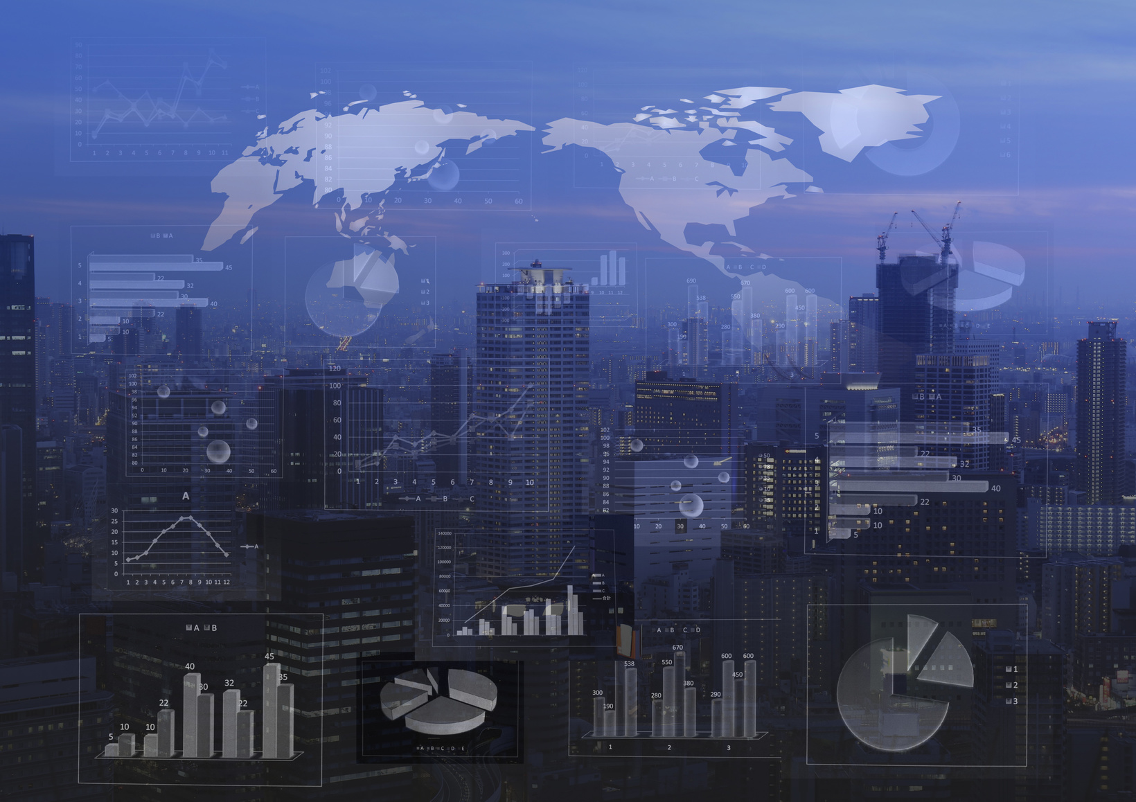 株価とは?価格上昇は企業にとってどのようなメリットがあるのか、概要とその見方を簡単に解説します。
