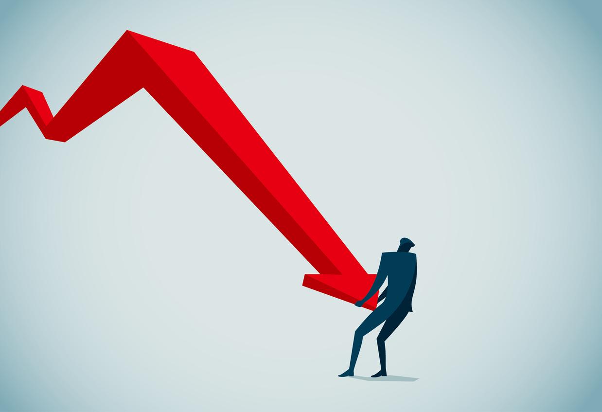 毎月分配型投資信託のデメリット