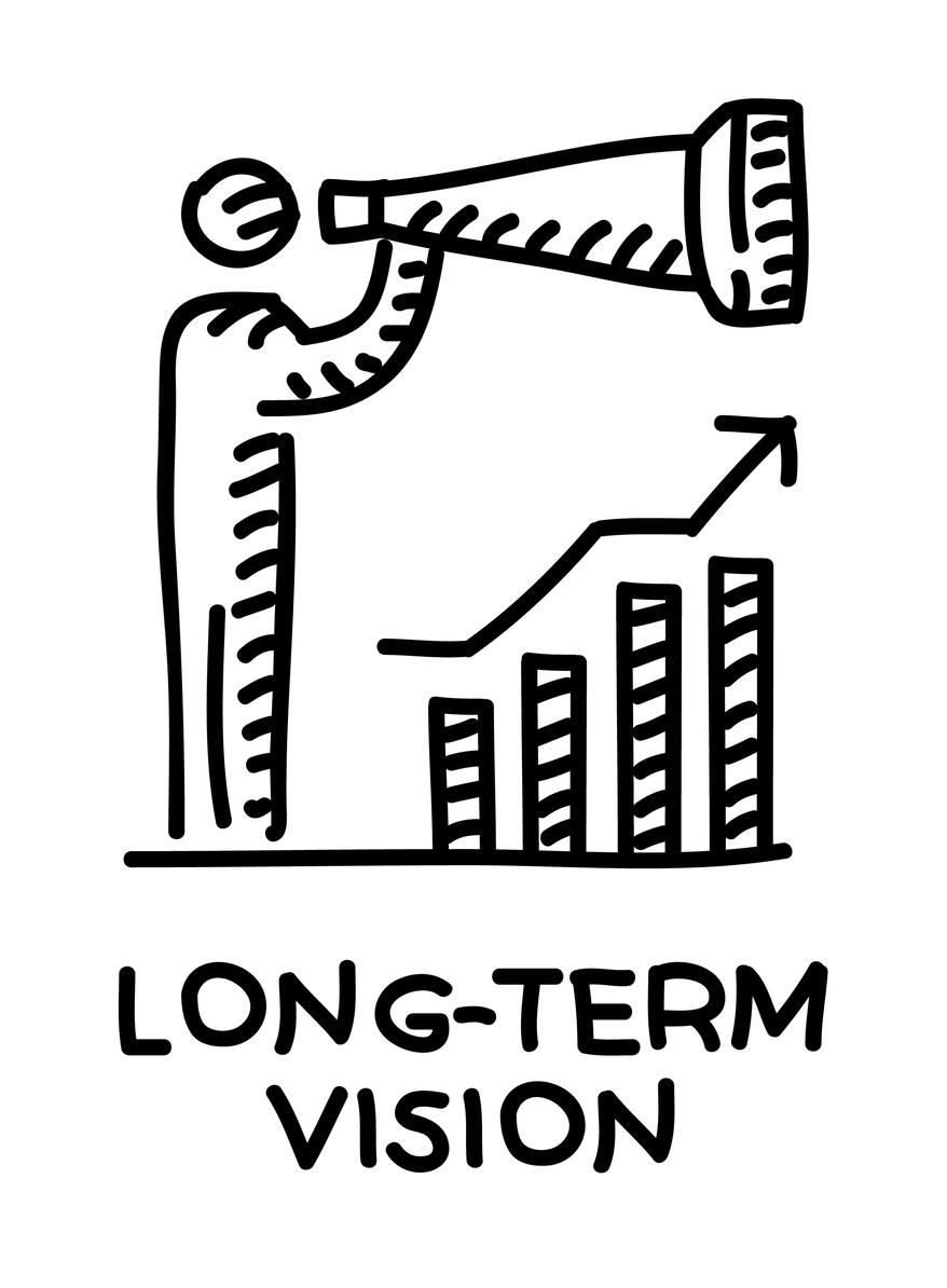 長期投資で資産形成を行いたい方は金融庁の『つみたてNISA』の選定基準を参考にしよう
