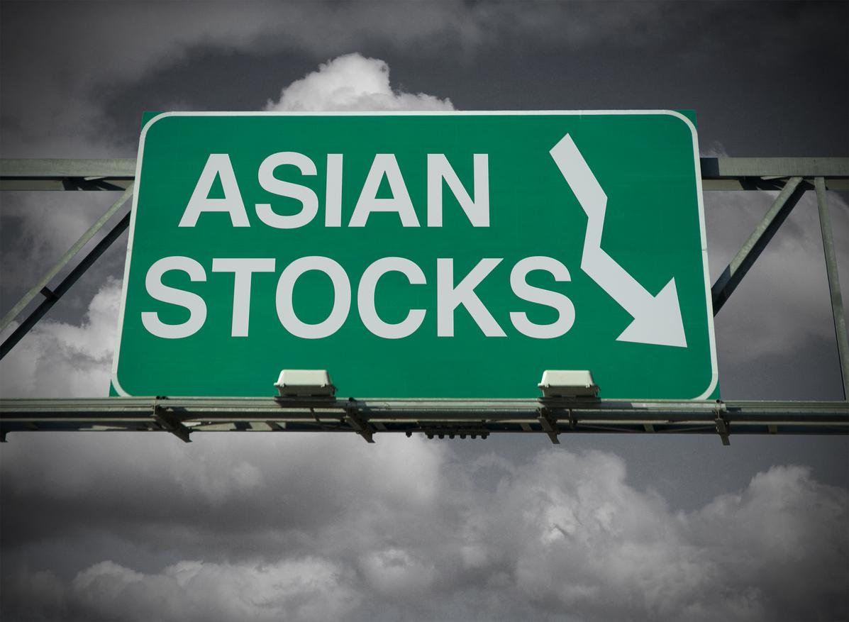 アジア通貨危機とは?発生の原因とタイ王国経済とドルペッグ制による通貨価値暴落のメカニズムをわかりやすく解説