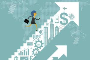 投資で成功するには前提の経済知識が必須!経済を学ぶためのおすすめ本10選を紹介。