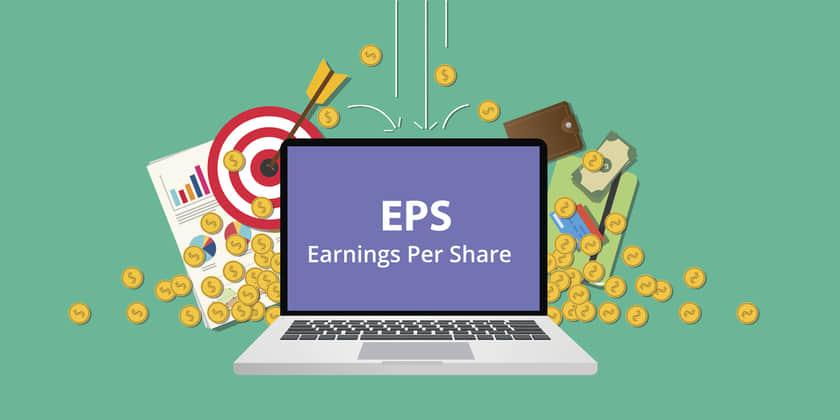 EPS(Earnings Per Share)とは?株価とPERとの関係を含めてわかりやすく解説。