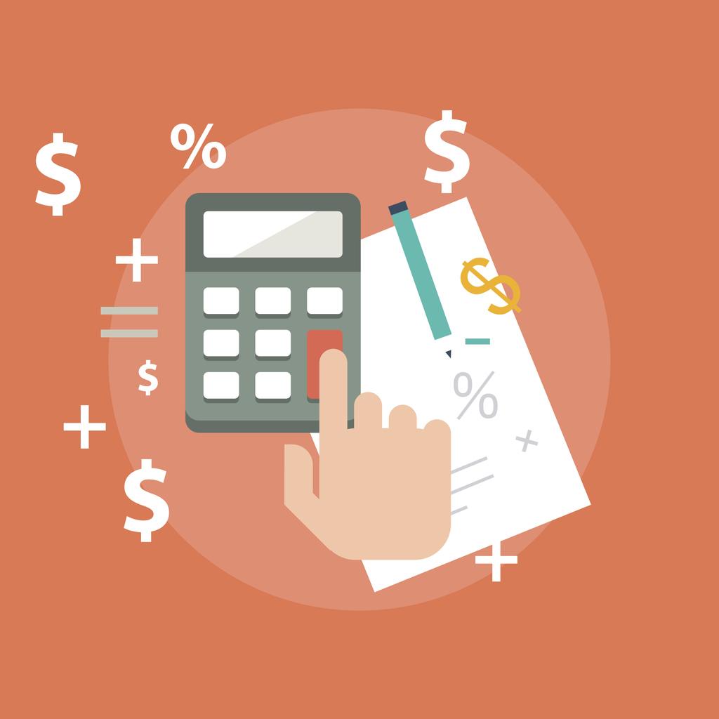 分配金の計算方法