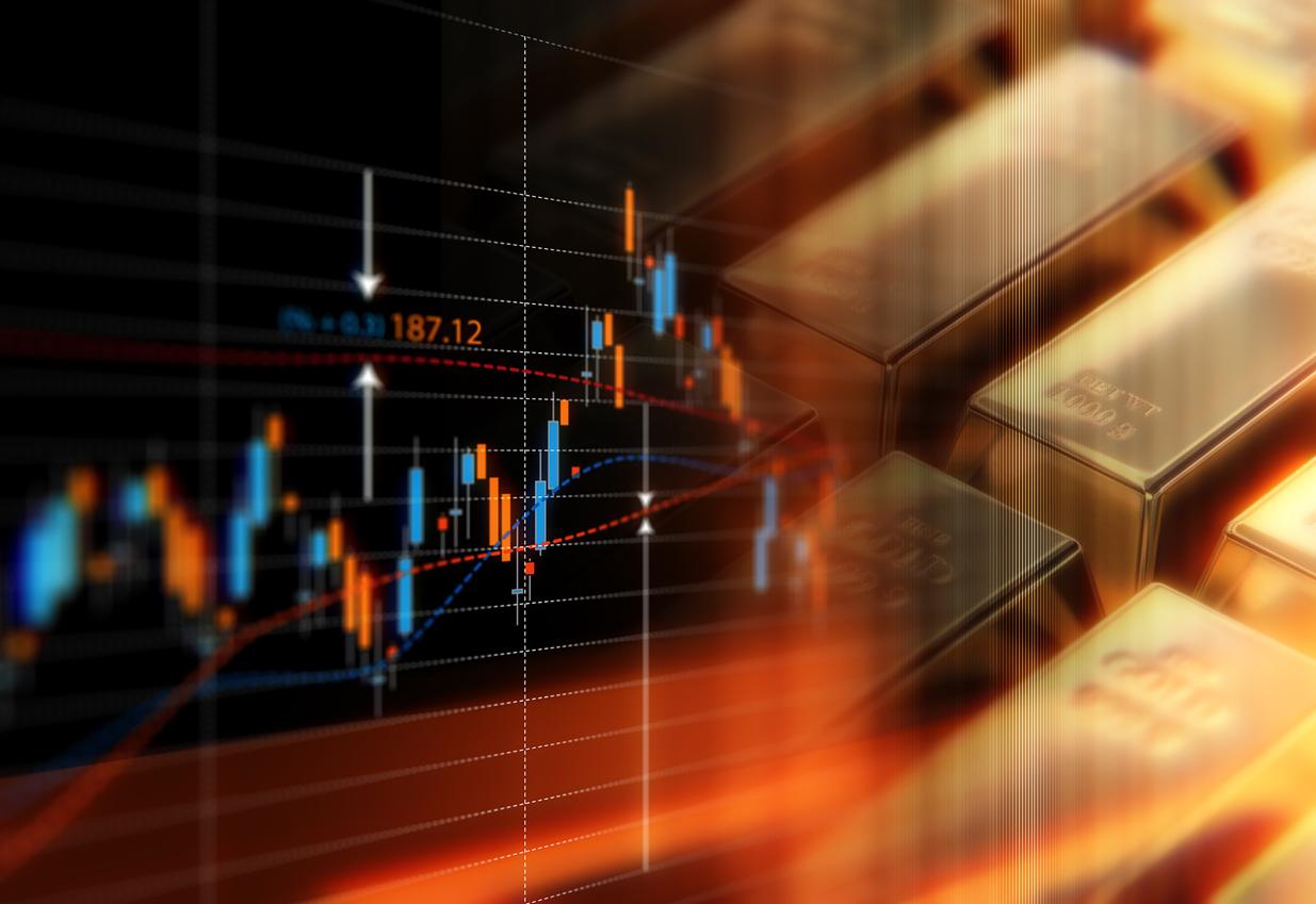【「金」投資】価格変動は何が原因で起きる?インフレ対策への有効性を解説します。