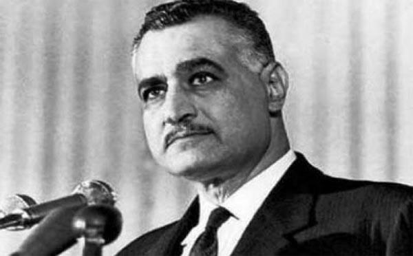 Middle East Monitor「Gamal Abdel Nasser」