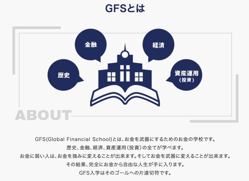 GFSとは
