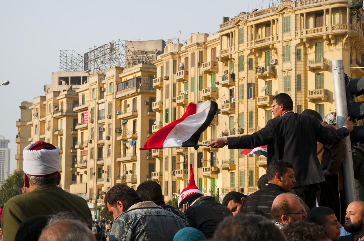 エジプトの改革