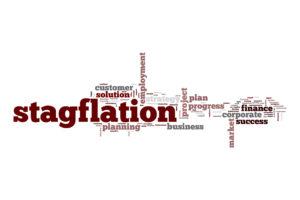 スタグフレーション(stagflation)とは?「デフレスパイラル」よりもタチが悪い経済現象を解説。