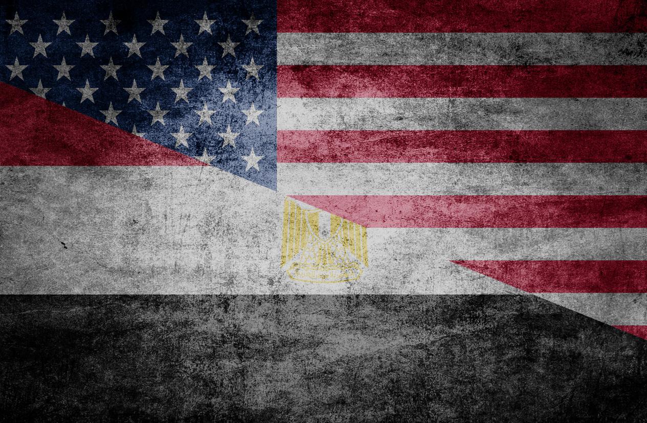 エジプトとアメリカの関係