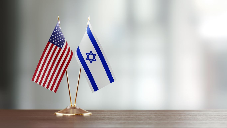 アメリカとイスラエルの同盟