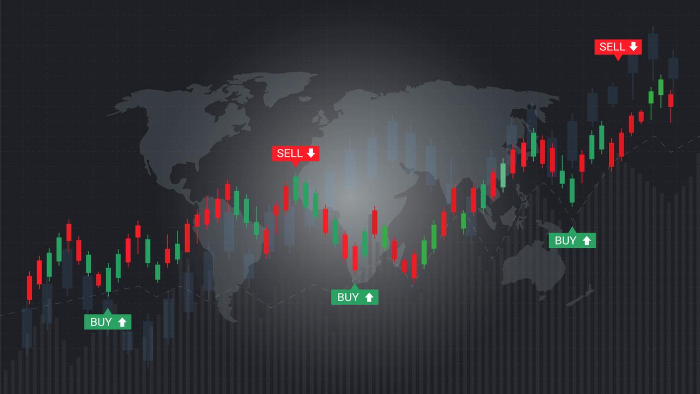 【デリバティブとは?】株・為替など先物取引(オプション・スワップ)などを例に解説。