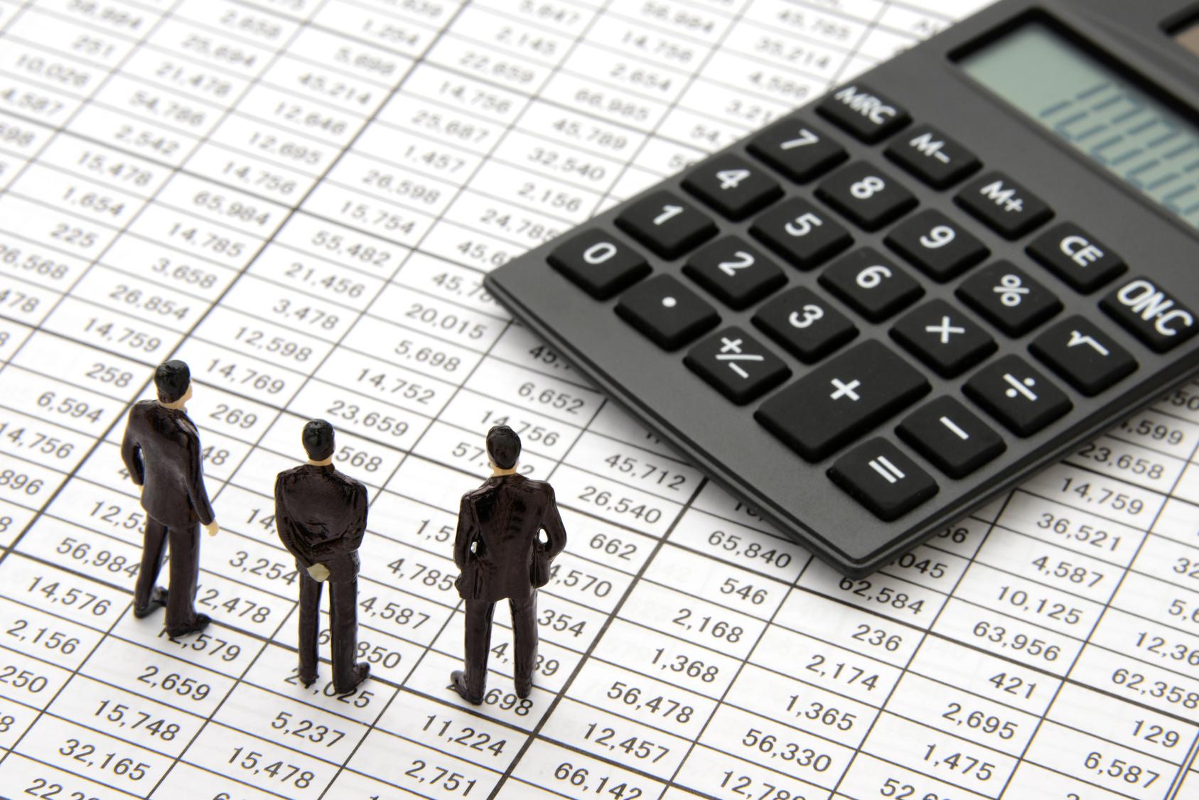 【損益計算書の見方】営業利益・経常利益・純利益の違いをわかりやすく解説。