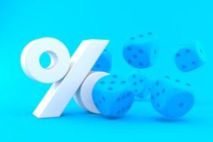 投資におけるリスク(=標準偏差)