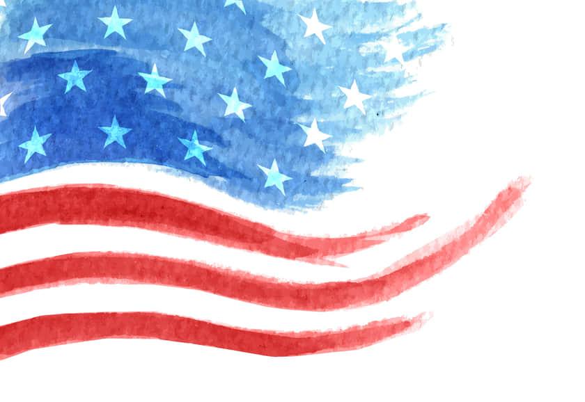 強いアメリカ