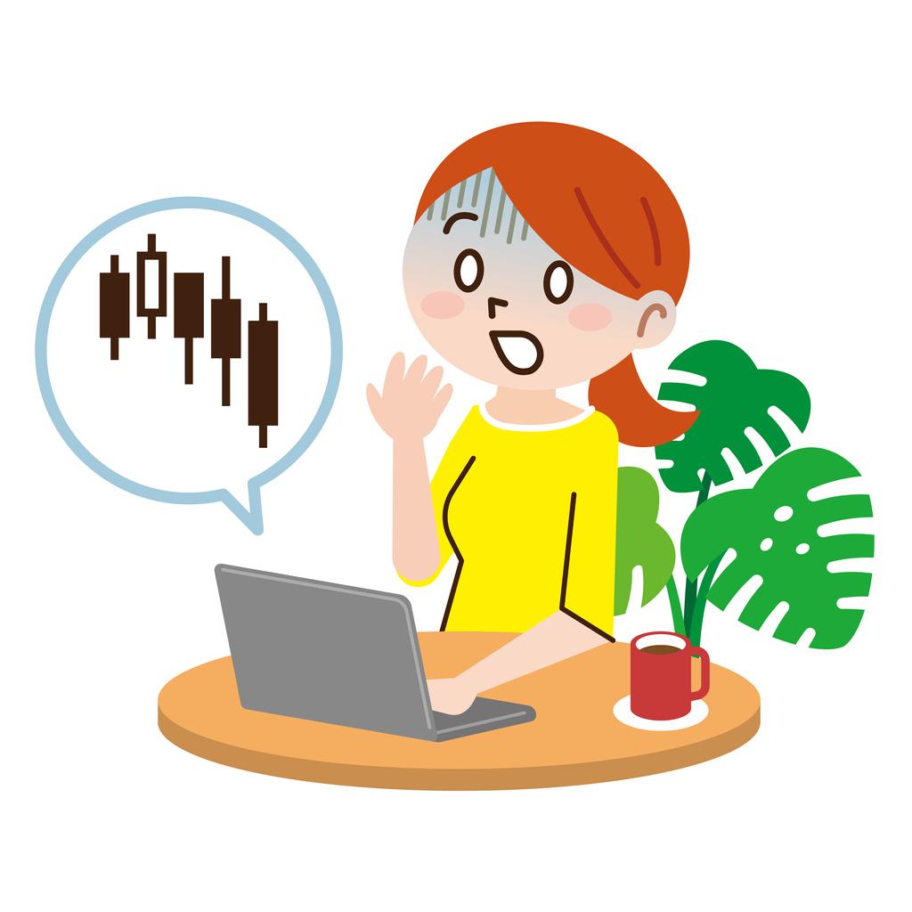 「割安と判断して株を購入したのに、次の日に株価が暴落して狼狽売りをしてしまう...。」