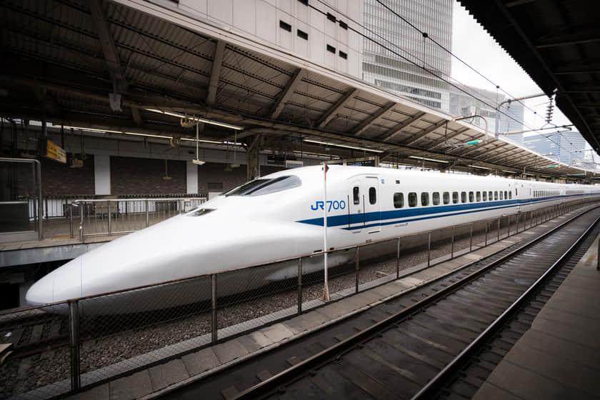 【JR東海】東海旅客鉄道(9022)の株価推移と今後の見通しを予想!堅調な業績と割安なPER水準が魅力的。
