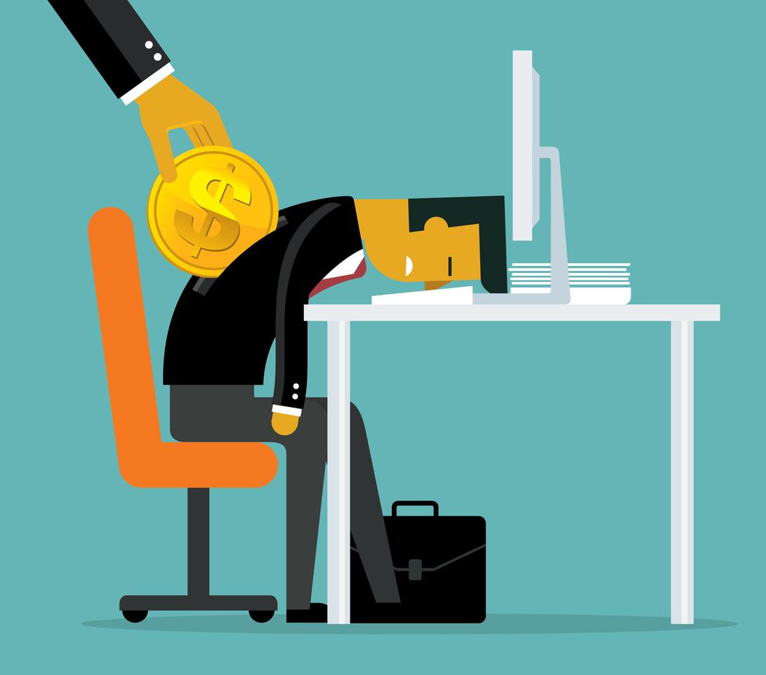 【うわっ…私の年収、低すぎ…?】サラリーマンの平均年収・月収はどれくらい?その推移・年代別・業種別など様々な切り口から徹底調査。