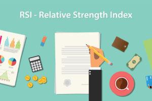 RSI(アールエスアイ)とは?株式投資で役に立つ指標の意味と注意点を解説!