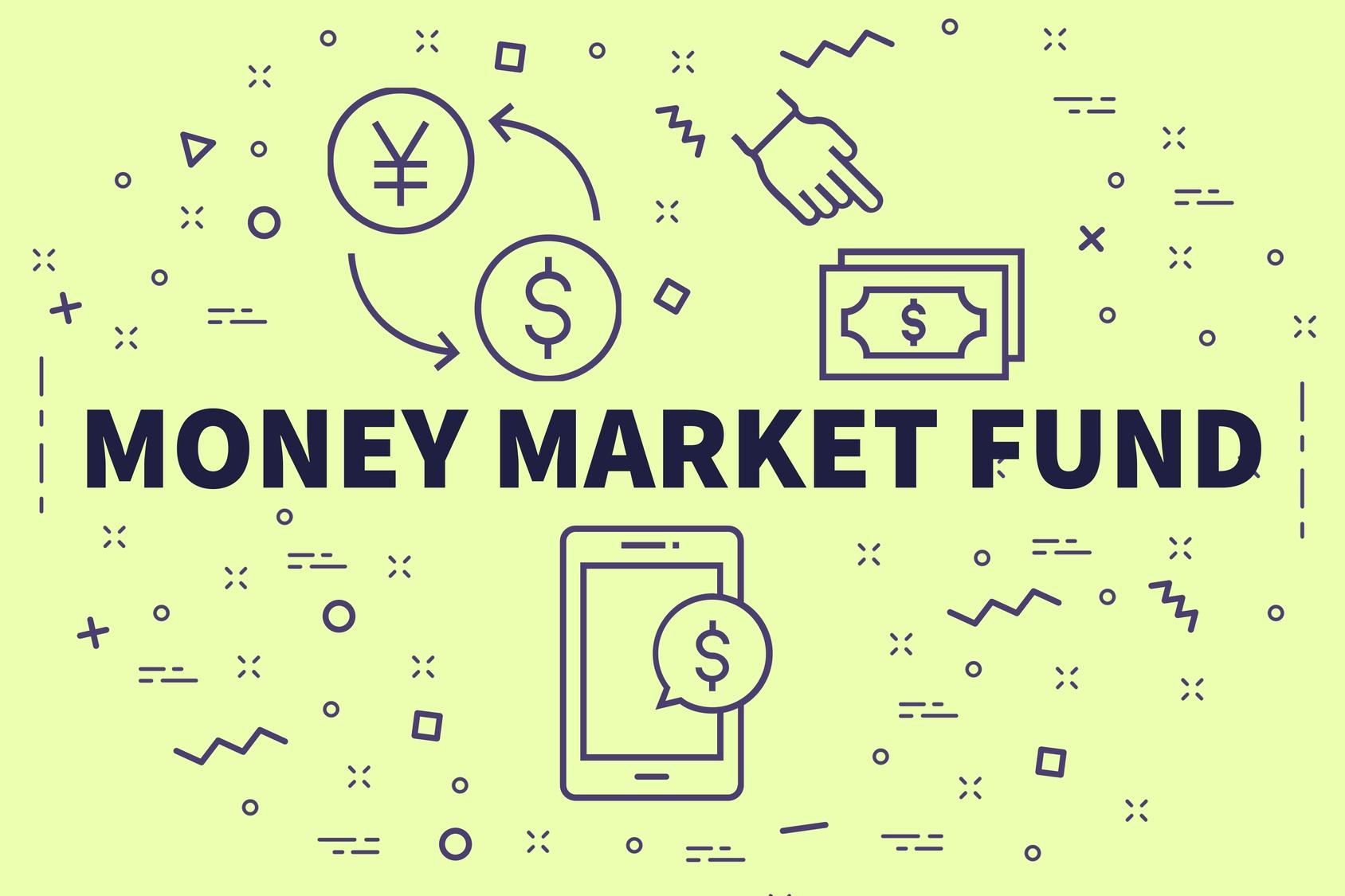 【MMFとは?】国内・外貨建て(債券)商品の概要・仕組み・リスクとMRFとの違いを解説!